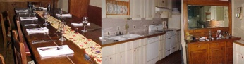 Dora's/Ma's kitchen